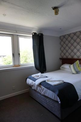 Boreland Lodge hotel - Laterooms