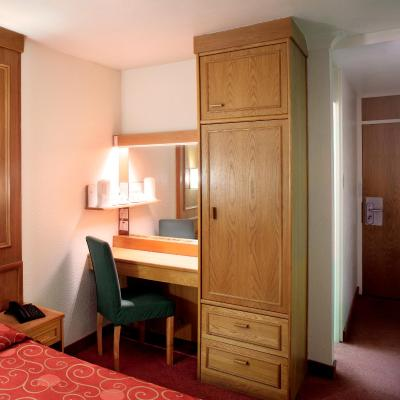 St Giles Hotel, London - Laterooms