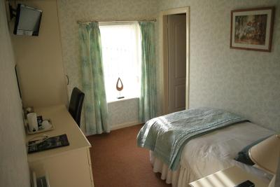Crossroads House - Laterooms