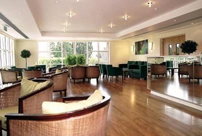 Regency Park Hotel - Laterooms