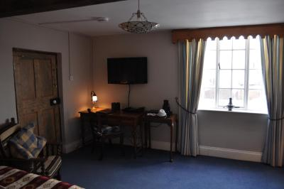 Old Ivy House - Laterooms