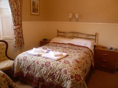 Lindisfarne House - Laterooms