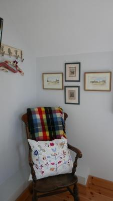 Hollis Hill Bed & Breakfast - Laterooms