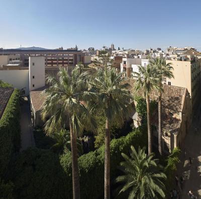 Casa Camper Barcelona - Laterooms