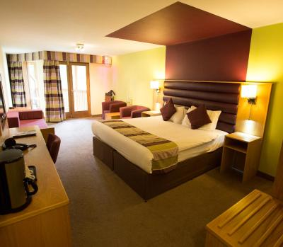 The Gulliver's Hotel - Laterooms