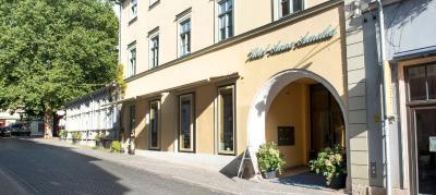 Hotel Anna Amalia - Laterooms
