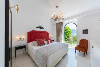 Villa Cimbrone - Laterooms