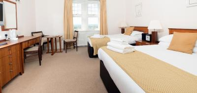 Pitbauchlie House Hotel - Laterooms