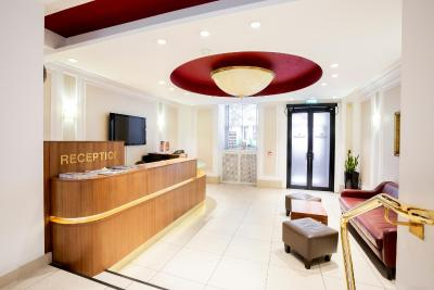 Astor Court Hotel - Laterooms