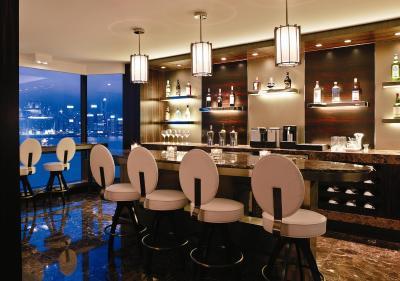 Kowloon Shangri-la - Laterooms