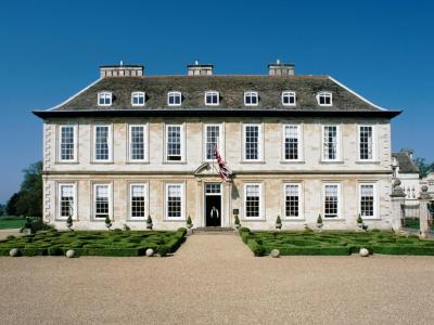 Stapleford Park Luxury Hotel and Spa - Laterooms