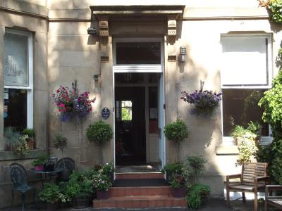 Albyn Townhouse - Laterooms