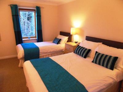 Rylstone Manor Hotel - Laterooms