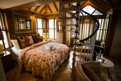 Moss Wood Lodges - Laterooms