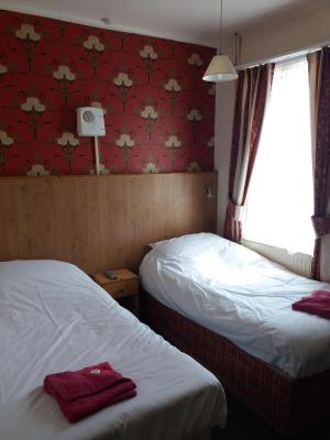 Cavendish Hotel - Laterooms