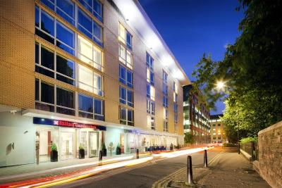 Hilton Garden Inn Bristol City Centre - Laterooms