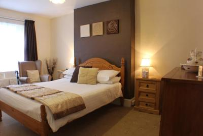 Bryncelyn Guesthouse - Laterooms