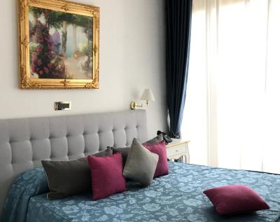 Hotel Bougainville - Laterooms