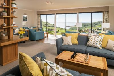 Soar Mill Cove Hotel - Laterooms