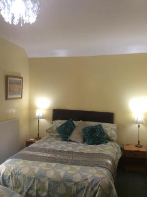 Oakenholt Farm Bed and Breakfast - Laterooms