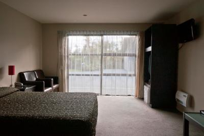 58 On Cron Motel - Laterooms