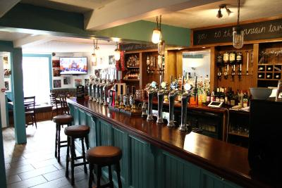 The Fountain Tavern - Laterooms