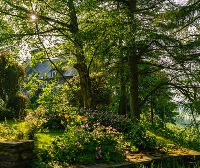 Brandy House Farm - Laterooms