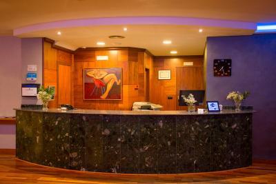 Hotel Borgia - Laterooms