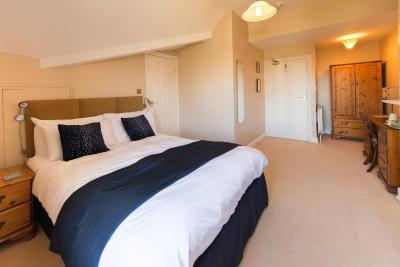 Shannon Court Guest House - Laterooms