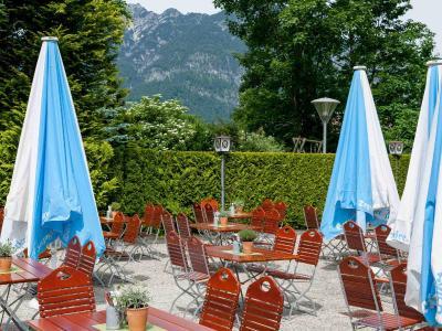 Mercure Hotel Garmisch Partenkirchen - Laterooms