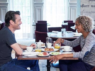 Mercure Exeter Southgate Hotel - Laterooms