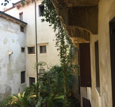 Hotel Gabbia d'Oro - Laterooms