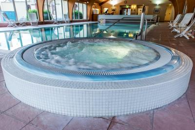 Ben Nevis Hotel & Leisure Club - Laterooms
