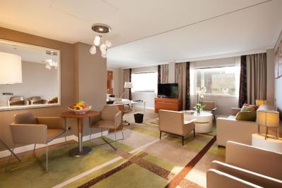 Hilton Barcelona - Laterooms