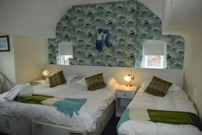 Albion Guest House - Laterooms