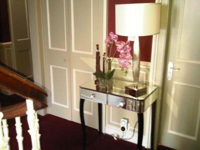 Allandale House - Laterooms