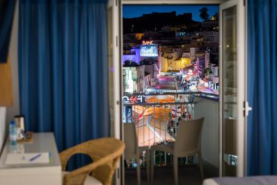 Hotel Baltum - Laterooms