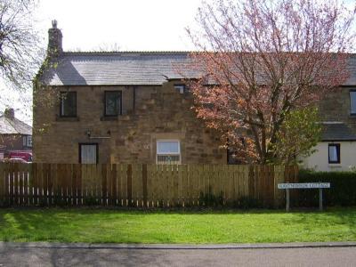 Ravensmede Cottage - Laterooms