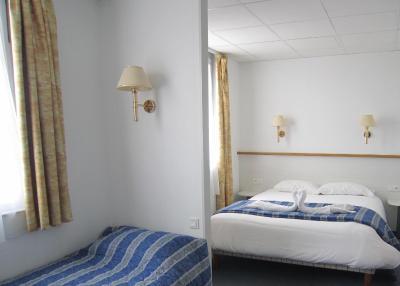 Hotel de la Mer - Laterooms
