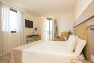 HOTEL SABINA PLAYA - Laterooms