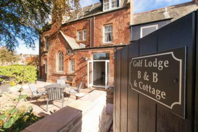 Golf Lodge Bed and Breakfast - Laterooms