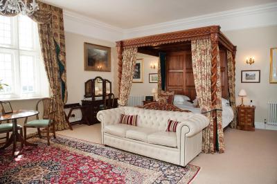 Goldsborough Hall - Laterooms