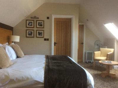 The New Inn - Laterooms