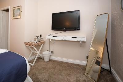 The Merrymouth Inn - Laterooms
