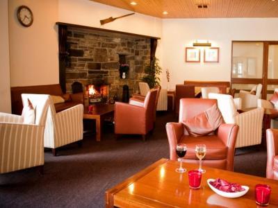 Norseman Hotel - Laterooms