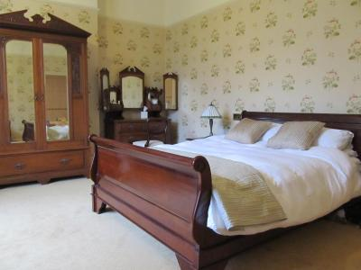 Thornton Lodge - Laterooms