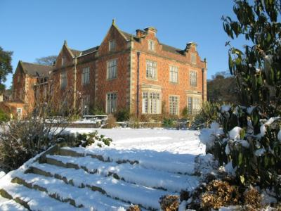 Willington Hall Hotel - Laterooms