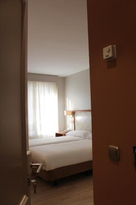 HOTEL CARREÑO - Laterooms