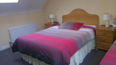 All Seasons Guest House - Laterooms