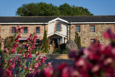 Newgrange Lodge - Laterooms